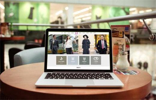 广告行业网站建设方案