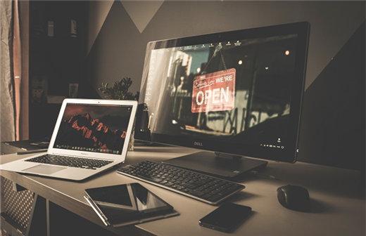 企业选择定制网站的理由是什么