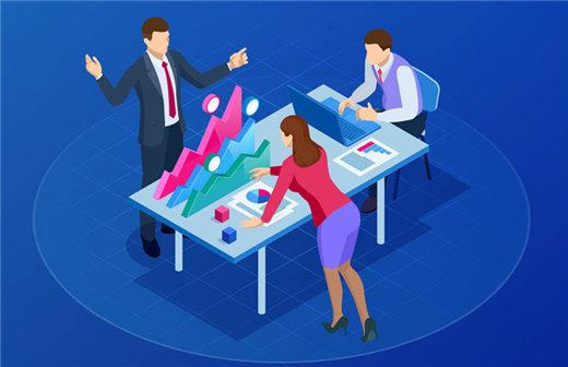 企业网站网络营销功能需要与企业经营策略适应