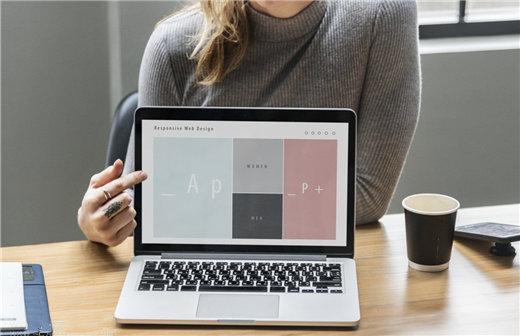 如何制作一个属于自己的网站?