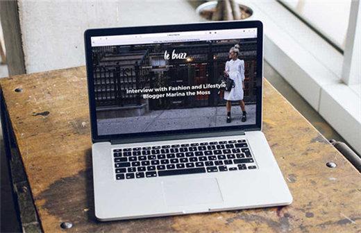 现代网站设计的六个要素 网页设计要素有哪些?