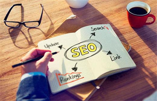 关于提高搜索引擎排名的分析
