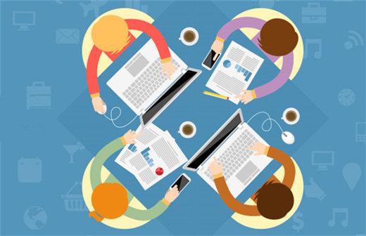 如何更好传递网站托管优化的权重?
