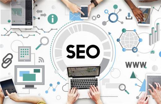 提高企业的网站排名的SEO优化技巧