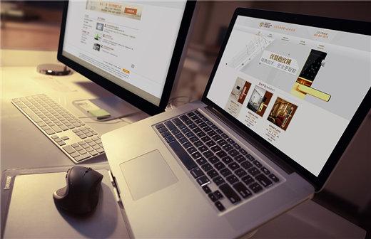 公司高端网页设计要小心的误区有哪些呢?