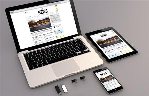 企业网站建设二三事 网站域名服务器重要性不可忽略