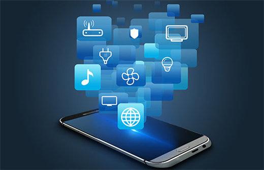 一个完整的App开发需要哪些技术